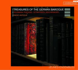 Treasures of the German Baroque