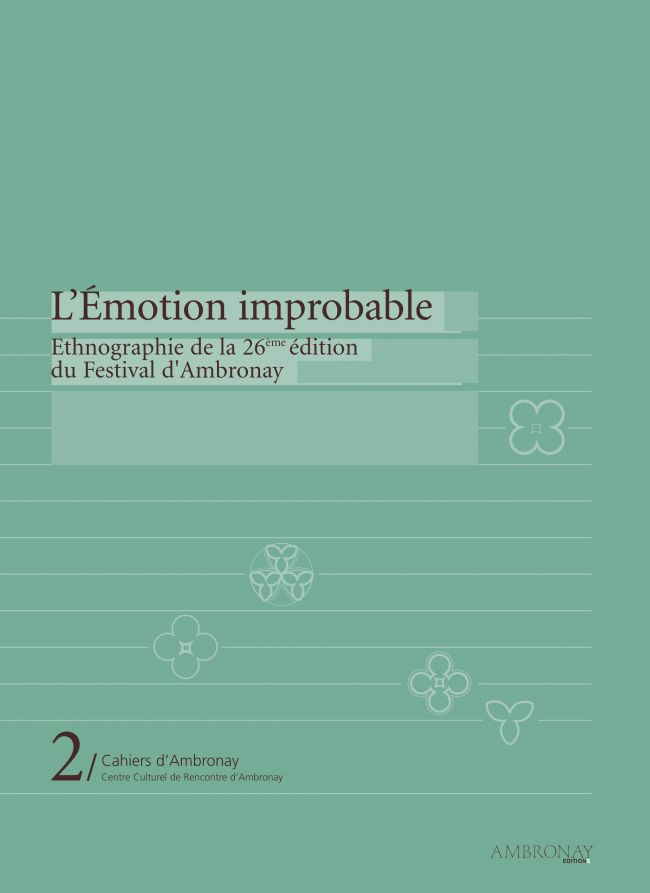 L'Emotion improbable